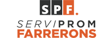 Serviprom Farrerons Logo